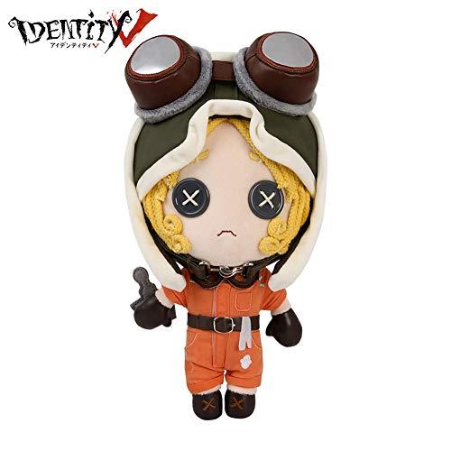 Identity V 第五人格 機械技師 着せ替え 人形 アイデンティティV 公式サイトグッズ コスプレ 小物 小道具 人形 プレゼント 萌えグッズ かわいい