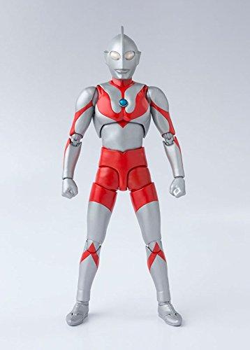 S.H.フィギュアーツ ウルトラマン 約150mm PVC&ABS製 塗装済み可動フィギュア