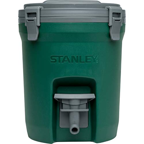 STANLEY(スタンレー) ウォータージャグ 3.8L グリーン 01937-005 (日本正規品)