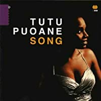Song by Tutu Puoane (2013-06-04)