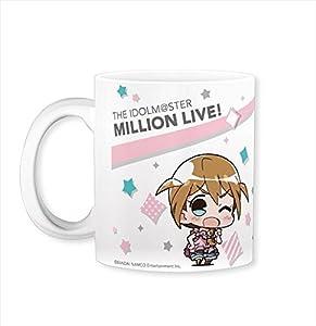 ミニッチュ アイドルマスター ミリオンライブ! 馬場このみ マグカップ