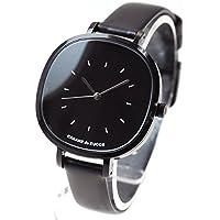 [カバンドズッカ]CABANE de ZUCCA 腕時計 CABANE de ZUCCA バターサブレモチーフ  カーブハードレックス AJGK084 レディース