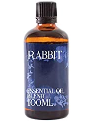 Mystix London | Rabbit | Chinese Zodiac Essential Oil Blend 100ml