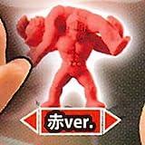 キン肉マン キンケシ03 [17.キン肉マンVSロビンマスク タワーブリッジ(赤Ver.)](単品)