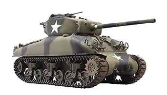 アスカモデル 1/35 アメリカ軍 M4A1 76mm シャーマン プラモデル 35047