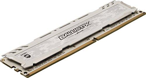 『Crucial [Micron製] DDR4 デスク用メモリー 8GBx2 BallistixSport LT ( 2400MT/s / PC4-19200 / CL16 / 288pin / DR x8 / Unbuffered DIMM ) 永久保証 BLS2K8G4D240FSC』の2枚目の画像