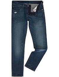 (ペペジーンズ) Pepe Jeans メンズ ボトムス・パンツ ジーンズ・デニム Hatch Pepe Denim Jeans [並行輸入品]