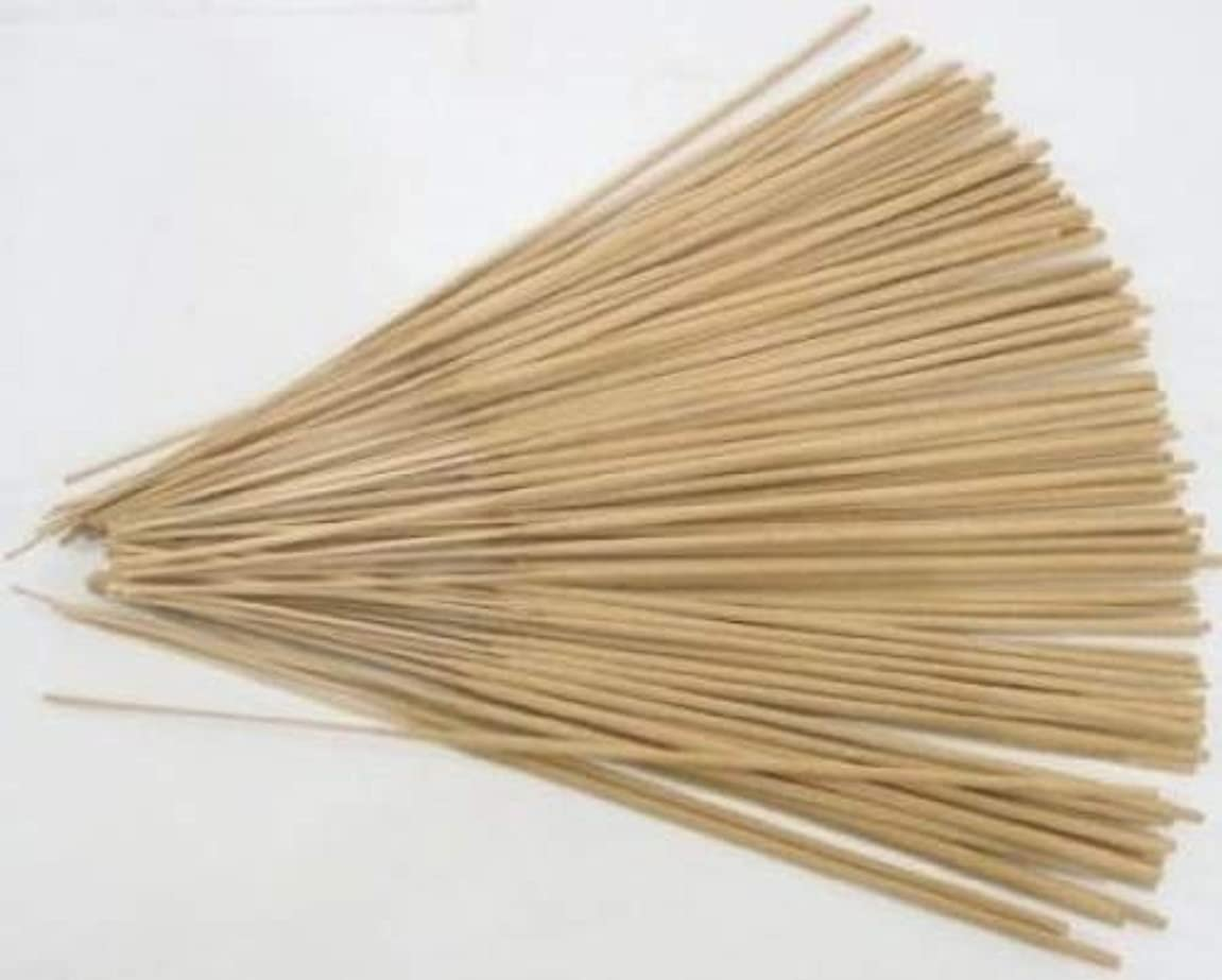 告発者不正確準備Unscented Incense Sticks, 1000 pack