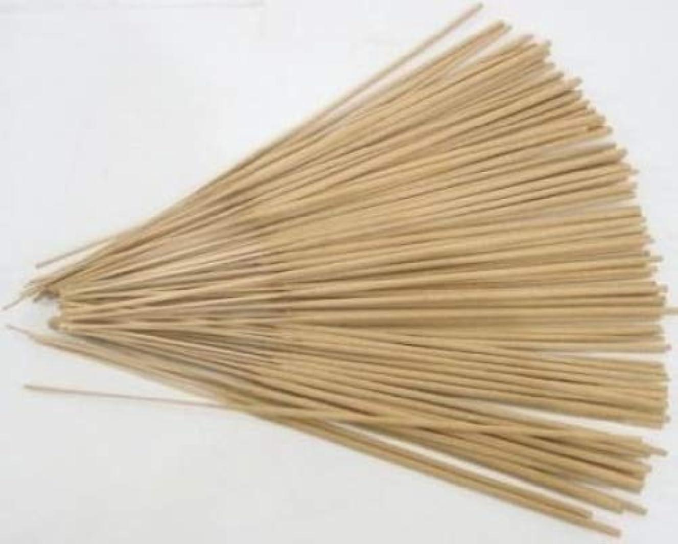 狂った反動リットルUnscented Incense Sticks, 1000 pack