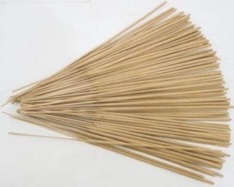 だます週間不名誉Unscented Incense Sticks, 1000 pack