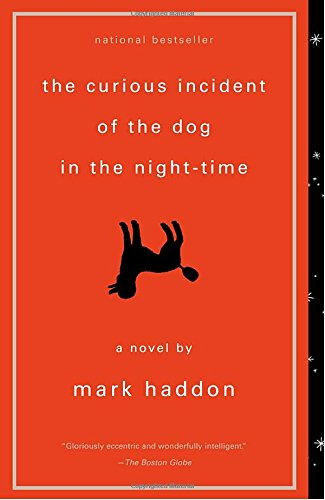 The Curious Incident of the Dog in the Night-Time (Vintage Contemporaries)の詳細を見る