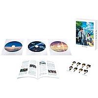 【Amazon.co.jp限定】「君の名は。」Blu-rayスペシャル・エディション3枚組