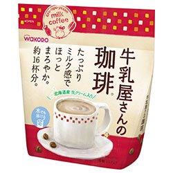 和光堂 牛乳屋さんの珈琲 270g袋×12袋入×(2ケース)