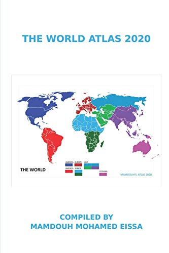 Download THE WORLD ATLAS 2020: MAMDOUH'S  ATLAS 2020 1097786943