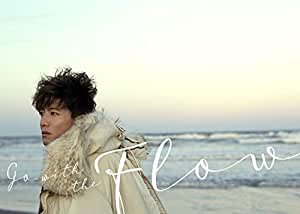 """【メーカー特典あり】 Go with the Flow (初回限定盤A [CD + 豪華ブックレット]) (各形態共通特典 : """"ポストカード""""  付)"""