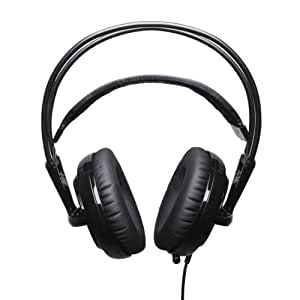 SteelSeries Siberia v2 Full-size USB Headset(フルサイズUSBヘッドセット)51103