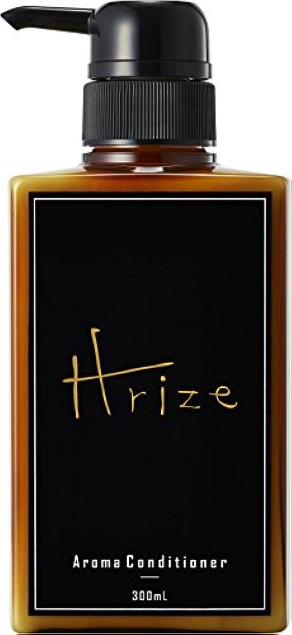 一方、鰐禁止Hrize(エイチライズ) アロマ コンデショナー 300ml