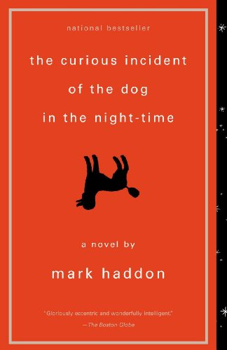 The Curious Incident of the Dog in the Night-Time: A Novelの詳細を見る