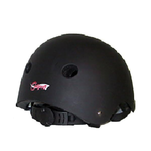 TOHO アジャスタブルヘルメット CAV-11の紹介画像4