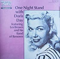 One Night Stand W/Les Brown 1940-45