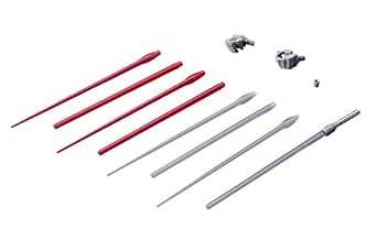 M.S.G モデリングサポートグッズ ギミックユニット04 LEDソード RED Ver. プラモデル用パーツ MG04