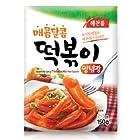 ヘチャンドル トッポキソース 150g■韓国食品■チヂミ粉/穀物/お餅■ヘチャンドル