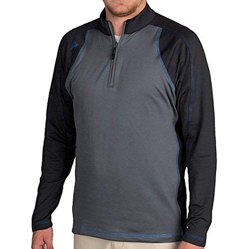 (アディダス) Adidas メンズ ゴルフ ウェア Climawarm Color 並行輸入品