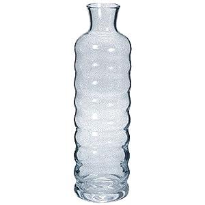 容器 : UR-2-キ 潤 ストリーム ボトル 生地(栓なし) φ7.6xH25cm 口径4cm720ml 日本製
