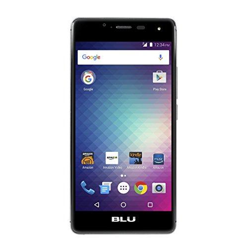 BLU R1 HD (8GB) SIMフリー/デュアルSIM スマートフォン