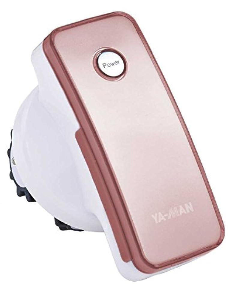 優先体細胞パン屋YA-MAN(ヤーマン) アセチノメガシェイプDX IB-24P (ローズゴールド)
