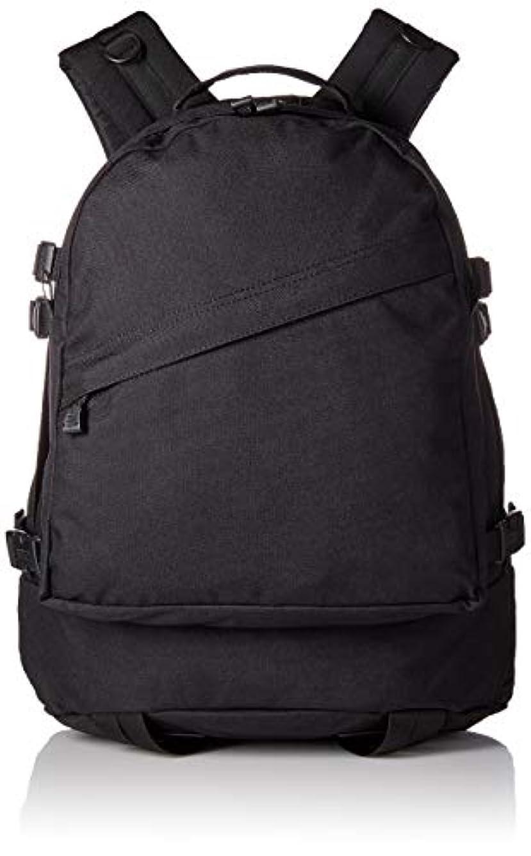 小説緯度反対BLACKHAWK! 603D00BK Backpack 3 Day Black [並行輸入品]