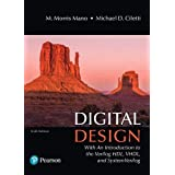 Digital Design: With an Introduction to the Verilog Hdl, Vhdl, and Systemverilog