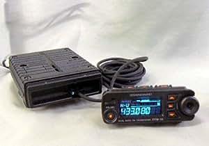 FTM-10 スタンダード 144/430MHz 20W機 FM Dual Band Mobile アマチュア無線機
