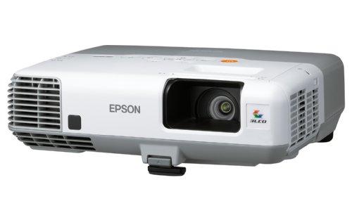 EPSON プロジェクター EB-900 3,000lm XGA 3.1kg