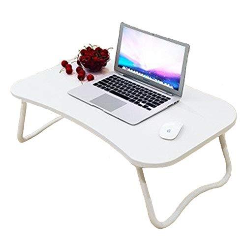 パソコンテーブル ミニテーブル ちゃぶ台 ベッド用 食事 勉...