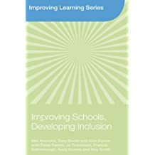 Improving Schools, Developing Inclusion (Improving Learning)