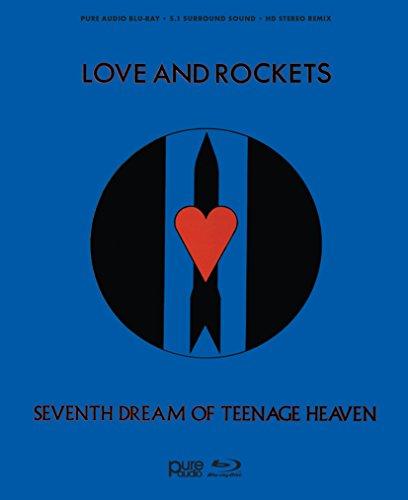 Seventh Dream of Teenage Heaven [Blu-ray] [Import]の詳細を見る
