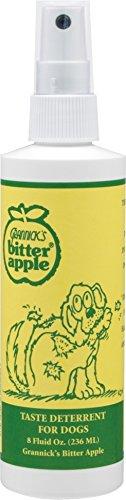 ビターアップル (Bitter Apple) スプレー 犬用 236ml(8oz)