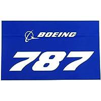 (ボーイング) BOEING 787 ブルー ステッカー