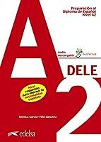 DELE A2 - Uebungsbuch mit Audios online