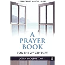 A Prayer Book for the 21st Century
