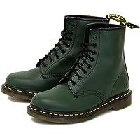 (ドクターマーチン) Dr.Martens 1460 8EYE BOOTS 8ホールブーツ GREEN グリーン