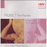 Holst - The Planets (1 CD)