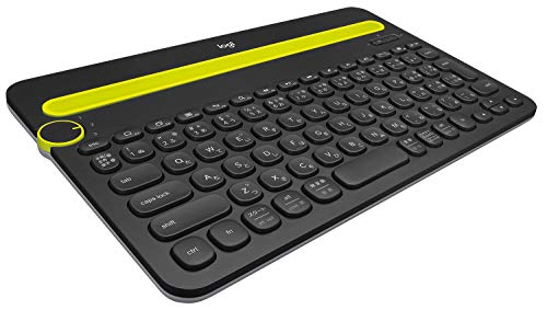 Logicool(ロジクール)『Bluetooth Multi-Device Keyboard K480』