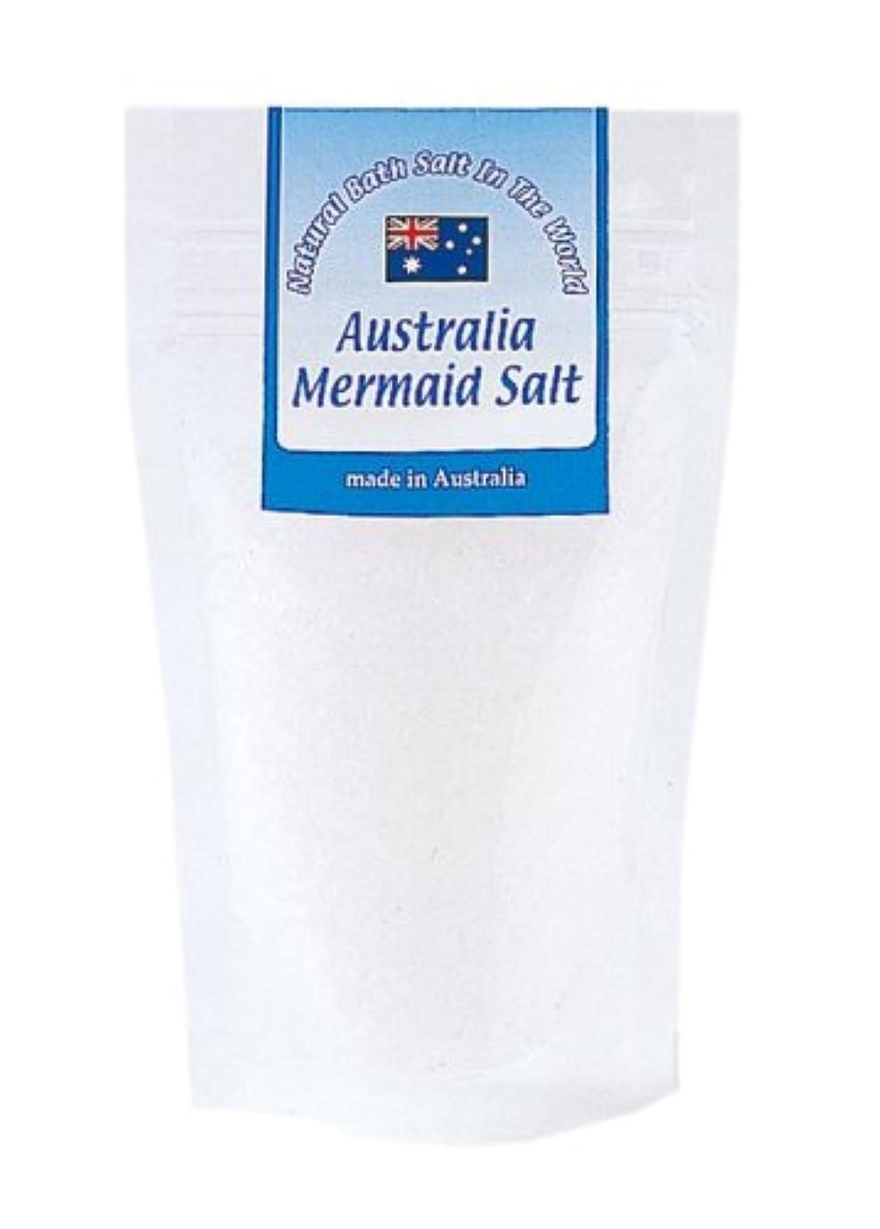 迅速麻痺パラシュートジーピークリエイツ 世界のバスソルト オーストラリア マーメイドソルトS