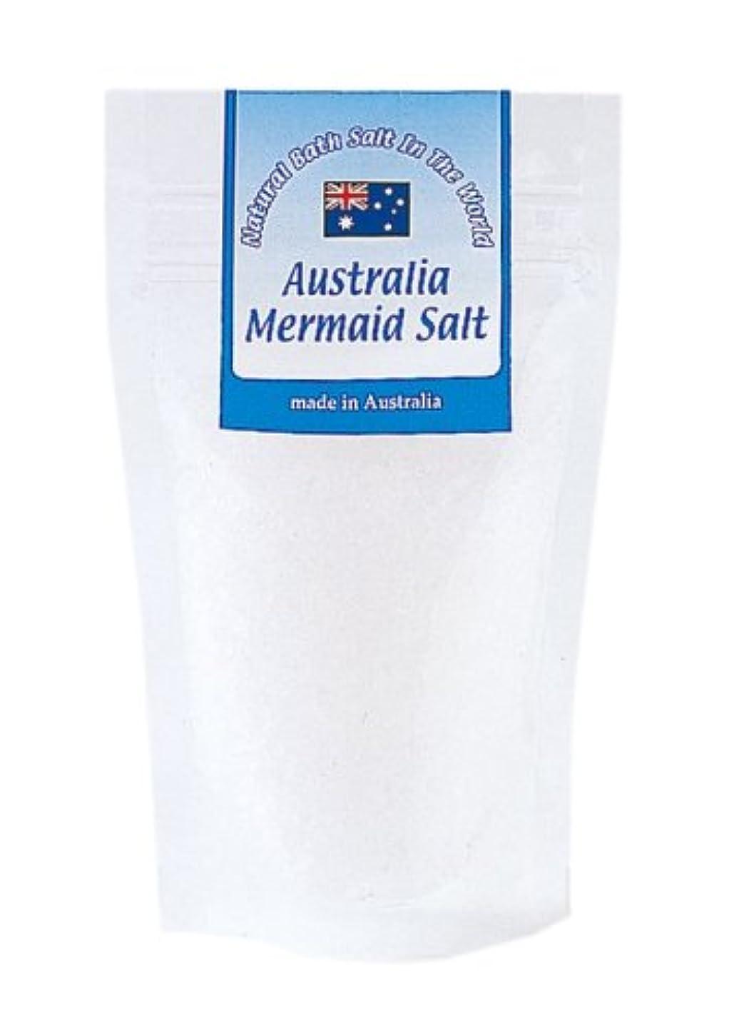 三納税者深遠ジーピークリエイツ 世界のバスソルト オーストラリア マーメイドソルトS