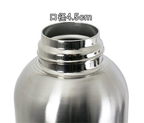 タフコ F-2679 ブラック  水筒・ボトル