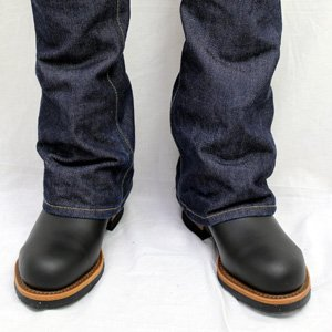 "REDWING(レッドウィング)『11""ENGINEER(STEEL-TOE)STYLENO.2268』"