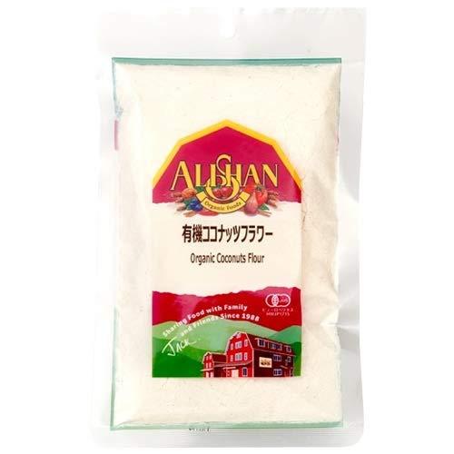 ココナッツフラワー 1kg 【オーガニック認定品】
