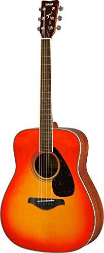 YAMAHA/ヤマハ  FG-820 AB オータムバースト アコースティックギター   SFG820AB